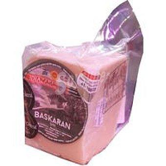 BASKARAN 1/4 Queso Idiazabal D.O 300 g