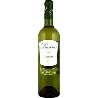 LADERAS Vino blanco de Valencia Botella 75 cl