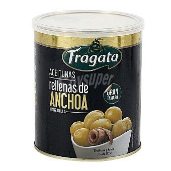 Fragata Aceitunas rellenas de anchoa Lata 345 gr