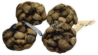 DEMOCAN Almeja japonesa fresca Malla 500 g