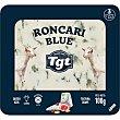 Roncari Blue queso azul de cabra cuña Paquete 100 g Tgt