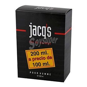 Jacq's Colonia hombre Frasco 200 ml