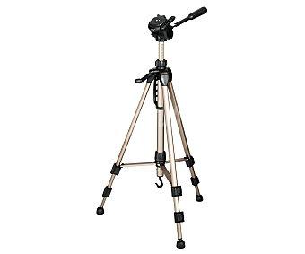 HAMA STAR 61 Trípode compatible para cámaras de foto o vídeo
