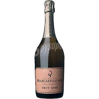 Billecart-Salmon Champagne rosé botella 75 cl botella 75 cl