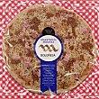 Boloñesa Premium familiar pizza con salsa boloñesa y bacon modena Envase 560 g Maestro