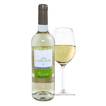 Viña Canchal Vino blanco 75 cl 75 cl