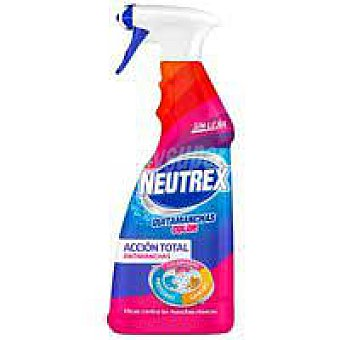 Neutrex Quitamanchas spray color 600 ml