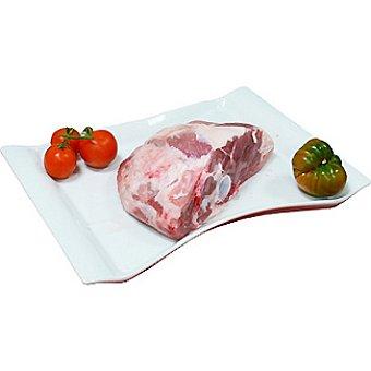 Paleta entera con hueso especial para asar  4,5 kg (peso aproximado pieza)