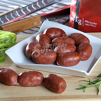 Carrefour Chorizo oreado pincho 300 g