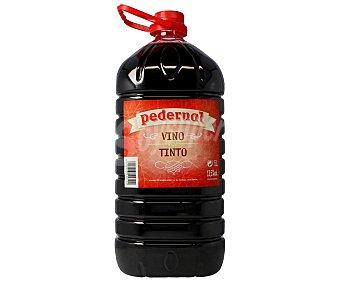 PEDERNAL Vino tinto 5 L