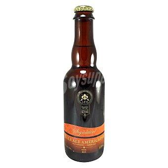 Les Trois Mousquetaires Cerveza artesana S.S. American Pale Ale 37,5 cl