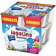 Iogolino natural Pack 8 x 100 g Nestlé