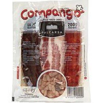 Palcarsa Compango preparado para fabada Sobre 200 g