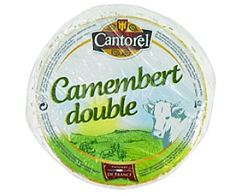 Cantorel Queso Camembert Doble 500g
