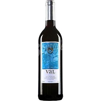 VAL DE PANIZA Vino tinto joven D.O. Cariñena Botella 75 cl