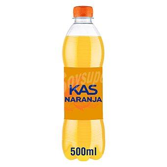 Kas Refresco de naranja Botella 50 cl