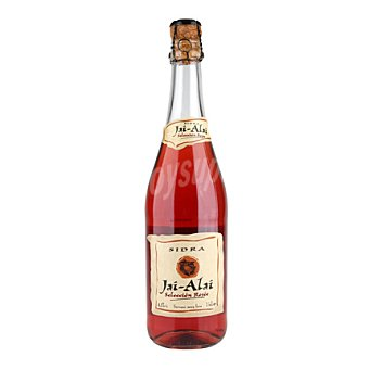 Jai-Alai Sidra rosé 75 cl