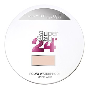 Maybelline New York Polvo Superstay 24H 021 Pack 1 unid