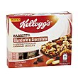 Barritas de cereales con almendras y chocolate Estuche 128 g Kellogg's