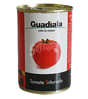 Guadiala Tomate triturado guadiala lata 400 g
