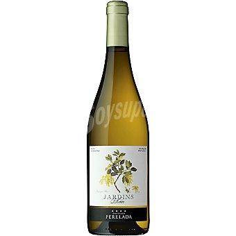 Jardins Blanc vino blanco D.O. Emporda botella 75 cl Botella 75 cl