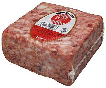 Prolongo Budín de cerdo 500 gr