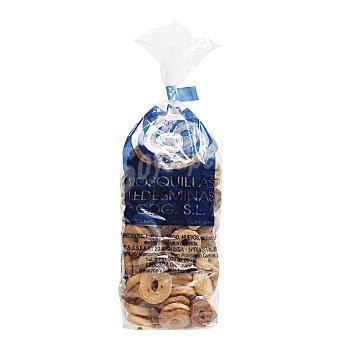 Ledesminas Rosquillas bolsa 250 gr