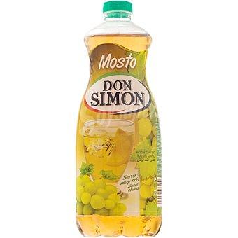 Don Simón Mosto uva blanca Botella 1,5 l