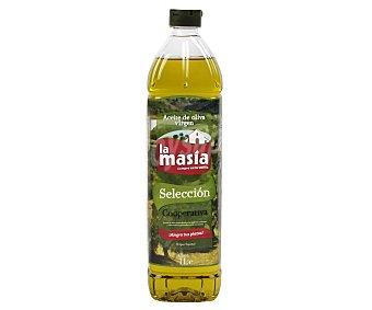 La Masía Aceite de oliva virgen selección 1 l