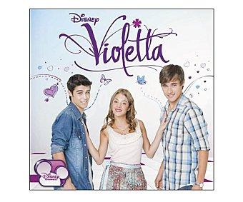 MÚSICA INFANTIL Violetta: En Concierto