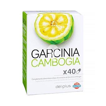 Cápsulas garcinia cambogia (disminuye la ansiedad por el dulce)