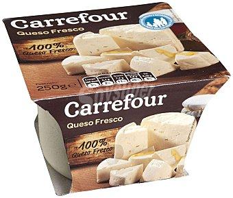 Carrefour Queso fresco tradicional 250 g