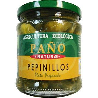 Paño Naturae Pepinillos ecológicos Tarro 330 g