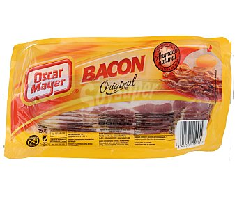 Oscar Mayer Bacon 150 Gramos