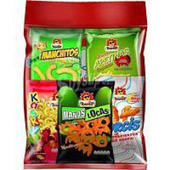 Tostfrit Pack de fiesta Bolsa 110 g