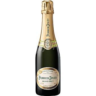 Perrier-Jouët Champagen Gran Brut botella 37 cl botella 37 cl