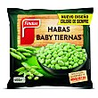 Habas baby ultracongeladas 400 g Findus