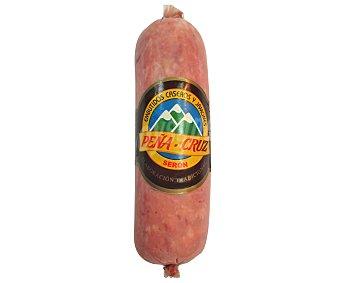 Peña Cruz Salchichón cocido de Seron 240 gramos