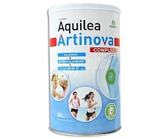 AQUILEA Artinova Complemento alimenticio con colágeno+ácido hialurónico+ Vitamina C 375 Gramos