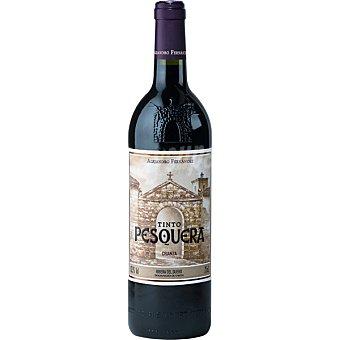 Pesquera Vino tinto crianza .O. Ribera del Duero botella 75 cl 2012 D