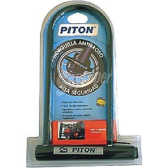 PITON 2001 Antirrobo horquilla para moto grande