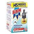 Insecticida eléctrico moscas-mosq 1 unid Bloom Zero