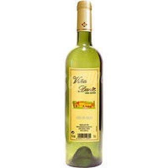 Blanco V. Vina Dante 0.75 1/2bo