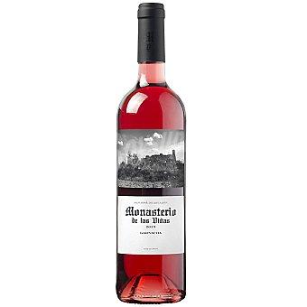 Monasterio de Las Viñas Vino rosado D.O. Cariñena Botella 75 cl