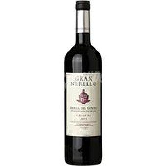 G. Nerello Vino Tinto Crianza Botella 75 cl