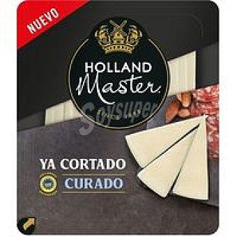 Holland Queso ya cortado gouda master Bandeja 175 g