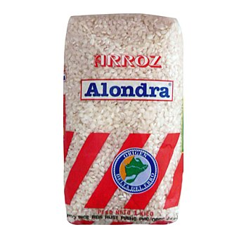 Alondra Arroz redondo 1 kg