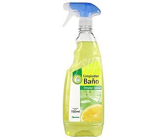 Productos Económicos Alcampo Limpiador baño pistola Botella 750 mililitros