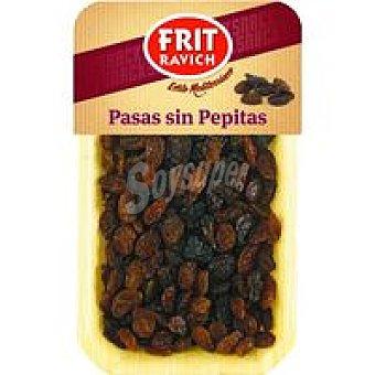 Frit Ravich Pasas sin pepitas Bandeja 150 g