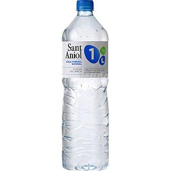 Sant Aniol Agua mineral Botella 1,5 l